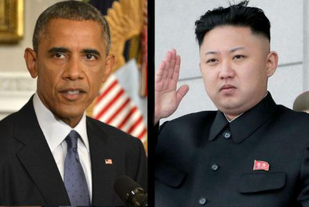 Intel Reports Confirm: Obama Sold US Secrets to N. Korea
